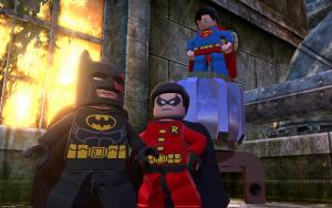 Lego Batman 300x188 Mac App Store : lapplication et le jeu de lannée 2012 sont...