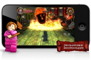 Lego Harry Potter 300x200 App4Deals : 15 Applis et jeux de qualité en promo aujourdhui !