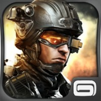 Modern Combat 4 Test de Modern Combat 4   Zero Hour : De nouveau un très bon FPS...(5,99€)
