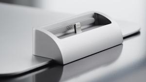 OCDOCK 3 OCDock : Un Dock élégant pour votre iPhone 5 et votre iMac