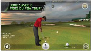 PGA 2012 photo 300x169 Tiger Woods PGA Tour 2012 (0,89€) : gratuit pour un temps très limité