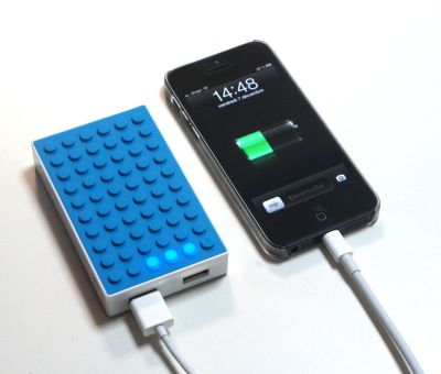 Power Touch batterie Des nouveautés sur la boutique App4Shop : Chargeur voiture iPhone 5 et Batterie Externe