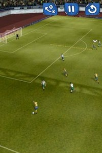 Score Classic Goals resultat 200x300 Les bons plans de l'App Store ce samedi 22 Décembre 2012