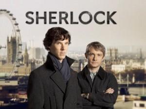 Sherlock Série 300x225 12 jours de cadeaux iTunes – Jour 3