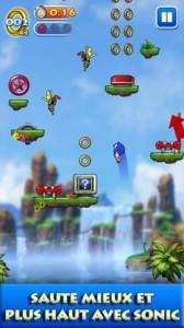 Sonic Jump1 168x300 12 jours de cadeaux iTunes – Jour 6