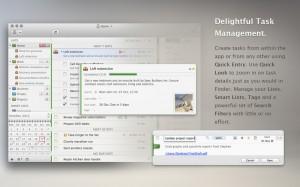 Test 2Do 2 300x187 App4Mac: 2Do, un vrai planner pour gérer le quotidien (26,99€)
