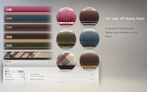 Test 2Do 3 300x187 App4Mac: 2Do, un vrai planner pour gérer le quotidien (26,99€)