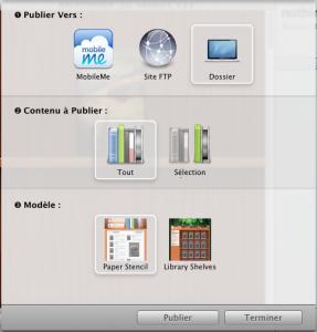 Test Delicious Library 1 287x300 App4Mac: Delicious Library 2, un inventaire version 2.0 (30,99€)