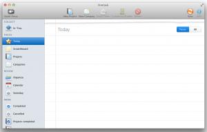 Test Firetask 1 300x191 App4Mac: Firetask, sorganiser facilement sur Mac et iDevice (35,99€)