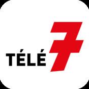 Test Tele 7 L'application gratuite du jour : Télé 7 Programme TV