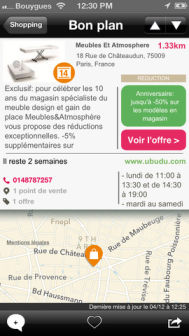 Ubudu Screen 2 Lapplication gratuite du jour : Ubudu