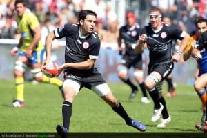 dimitri yachvili 31 03 2012 biarritz clermont auvergne 22eme journee de top14 20120401131040 3266 300x200 Humour : un iPhone qui se transforme en ballon de rugby