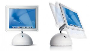 iMac Luxo 300x169 Insolite : une iLampe existe !