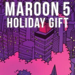 iTunes jour 1 Holiday Gifts Maroon 5 300x300 12 jours de cadeaux iTunes – Jour 1