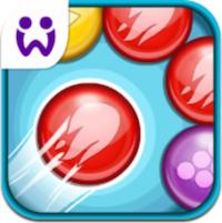 icon bubble Lapplication gratuite du jour : Bubble Island