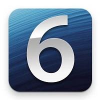 ios6logo1 La deuxième beta diOS 6.1.3 est disponible pour les développeurs