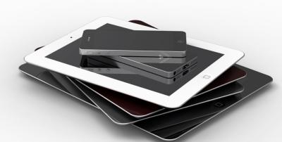 rumeur iPad 5 Les rumeurs de la semaine: iPad 5, iWatch, écran IGZO...