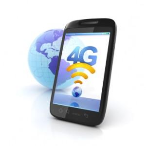4G1 Orange lance la 4G à Opéra (Paris), pas pour liPhone.