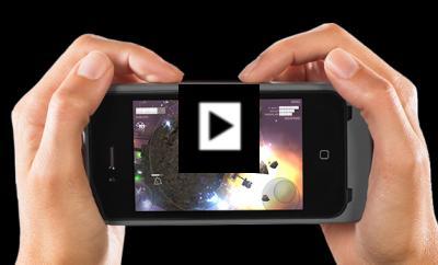 CES 2013 Canopy Sensus Accessoires iPhone : La revue du CES 2013 de ce lundi par App4phone