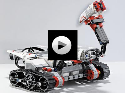 CES 2013 Lego Mindstorm EV3 Accessoires iPhone : La revue du CES 2013 de ce mardi par App4phone