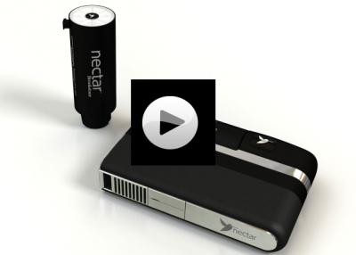 CES 2013 Nectar Accessoires iPhone : La revue du CES 2013 de ce mardi par App4phone