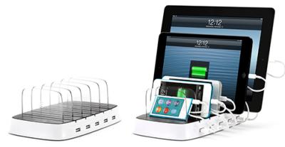 CES 2013 Power Dock 5 Accessoires iPhone : La revue du CES 2013 de ce lundi par App4phone