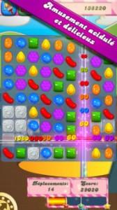 Candy Crush Saga 168x300 Candy Crush : 1 million de dollars par jour