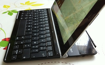 CcrsKeyboardCover 007 Concours : 1 Ultrathin Keyboard Cover pour iPad à gagner (99€)
