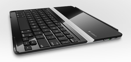 CcrsKeyboardCover 010 Concours : 1 Ultrathin Keyboard Cover pour iPad à gagner (99€)