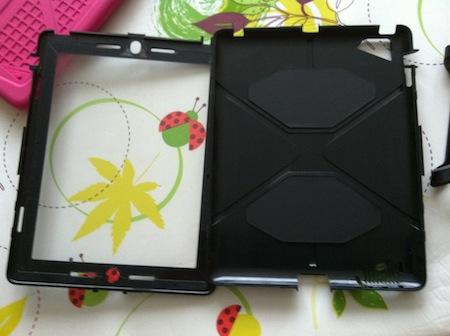 CcrsSurvivoriPad 005 Concours : 2 coques Survivor pour iPad 2   3 et 4e version (69,90€)