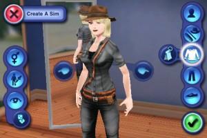Copie décran 13 300x200 Test : The Sims 3, vivez votre aventure (5,99€)
