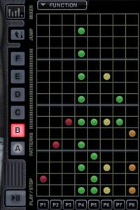 Copie décran 26 200x300 Test de FingerBeat : maitrisez le tempo ! (4,49€)