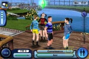 Copie décran 32 300x200 Test : The Sims 3, vivez votre aventure (5,99€)