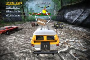 Copie décran 41 300x200 Test de MotorBlast (0,89€) : un bon jeu de course bien bourrin !