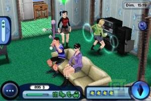 Copie décran 42 300x200 Test : The Sims 3, vivez votre aventure (5,99€)