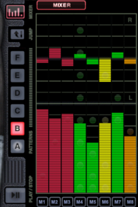 Copie décran 43 200x300 Test de FingerBeat : maitrisez le tempo ! (4,49€)