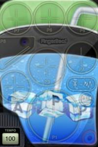 Copie décran 51 200x300 Test de FingerBeat : maitrisez le tempo ! (4,49€)