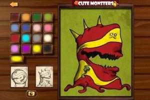 Cute Monsters resultat 300x200 Les bons plans de l'App Store ce samedi 05 Janvier 2013
