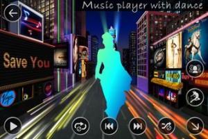 Dansic Music player with dance resultat 300x200 Les bons plans de l'App Store ce samedi 05 Janvier 2013