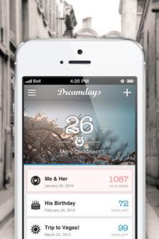 Dream days Les bons plans de lApp Store ce mardi 23 juillet 2013