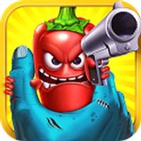 I am Vegend Zombiegeddon Image à la une Test de I am Vegend   Zombiegeddon : Fruits vs. Zombies (1,79€)