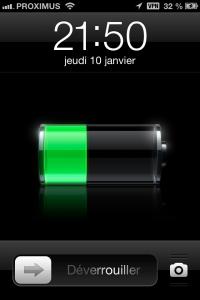 IMG 0399 200x300 Astuce iOS : Accès rapide à lappareil photo depuis le lockscreen
