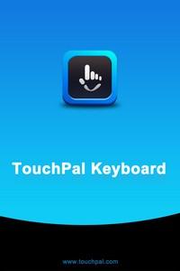 IMG 2510 Lapplication gratuite du Jour : TouchPal Keyboard