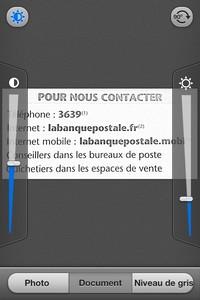 IMG 2535 Lapplication gratuite du Jour : Scanner Mini