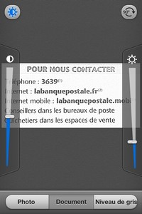 IMG 2535 Lapplication gratuite du Jour : Scanner Mini