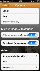 IMG 2581 169x300 Test de Worldictionary, un dictionnaire qui agit en live (3.59€)