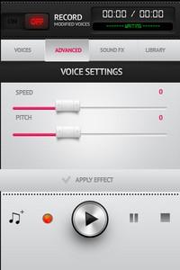 IMG 2803 Lapplication gratuite du Jour : Modification de la voix