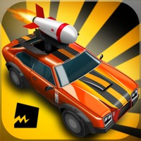 Test de MotorBlast (0,89€) : un bon jeu de course bien bourrin !