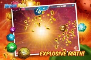 Meteor Math resultat 300x200 Les bons plans de l'App Store ce jeudi 8 août 2013