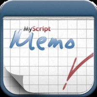 MyScriptMemo Lapplication gratuite du Jour : MyScript Memo